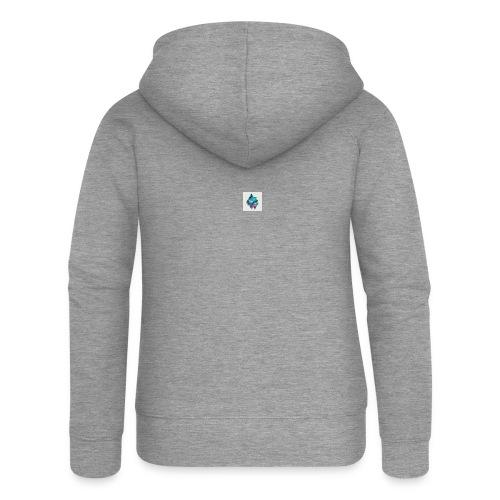 souncloud - Women's Premium Hooded Jacket