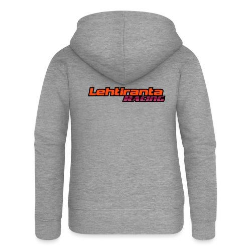 Lehtiranta racing - Naisten Girlie svetaritakki premium