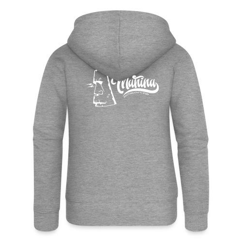 Mahina - Women's Premium Hooded Jacket