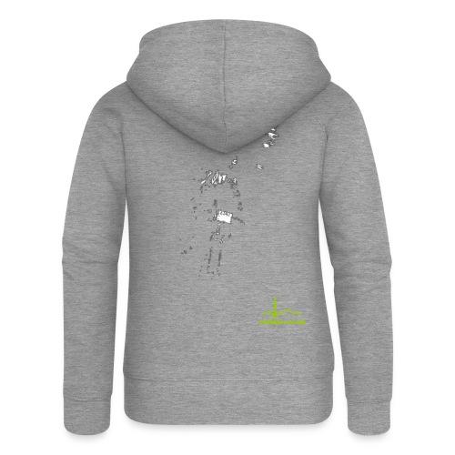 night7 - Women's Premium Hooded Jacket