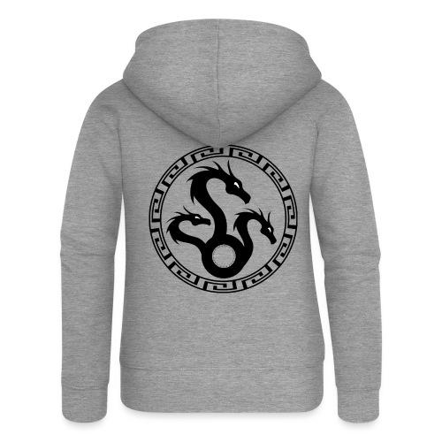 Hydra - Women's Premium Hooded Jacket