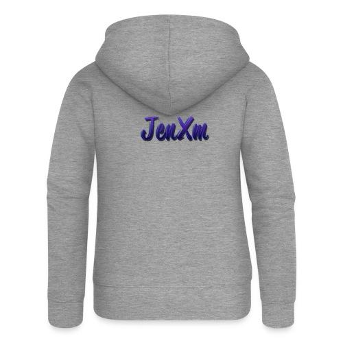 JenxM - Women's Premium Hooded Jacket