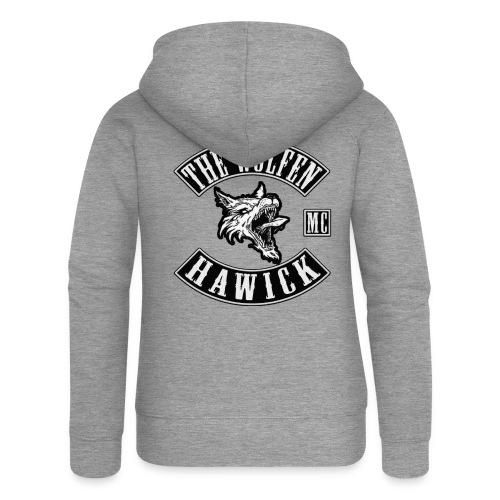 TWMC Hawick - Women's Premium Hooded Jacket