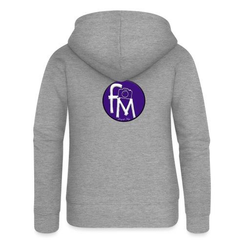 FM - Women's Premium Hooded Jacket