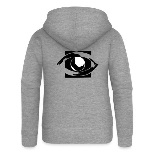 eos3 - Women's Premium Hooded Jacket