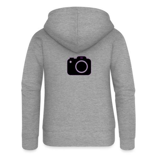 FM camera - Women's Premium Hooded Jacket