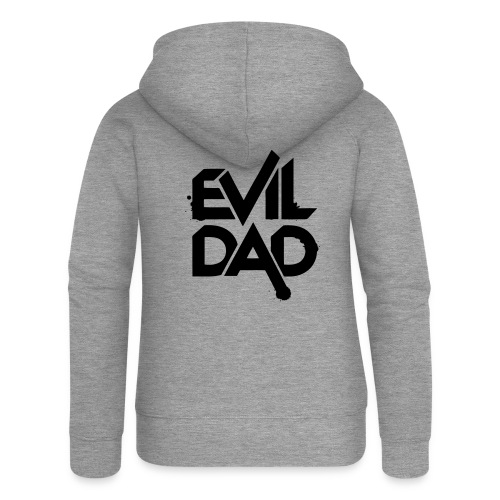 Evildad - Vrouwenjack met capuchon Premium