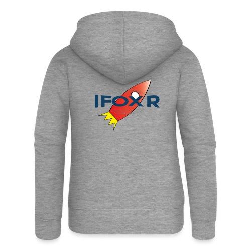 IFOX ROCKET - Premium luvjacka dam