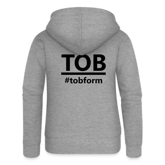 #tobform Hoodi