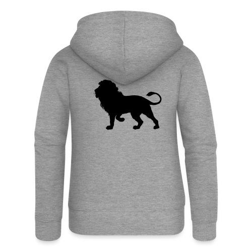 Kylion 2 T-shirt - Vrouwenjack met capuchon Premium