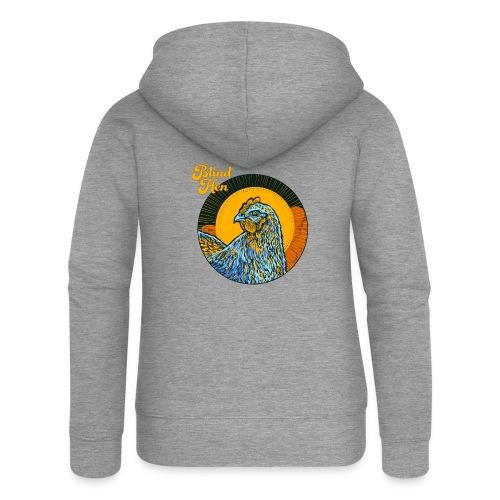 Catch - T-shirt premium - Women's Premium Hooded Jacket