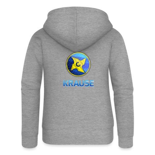 Krause shirt - Dame Premium hættejakke