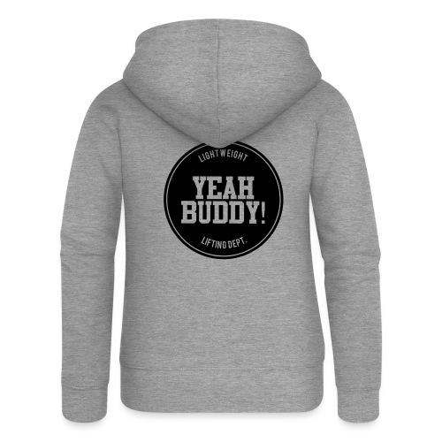 Yeah Buddy - Naisten Girlie svetaritakki premium