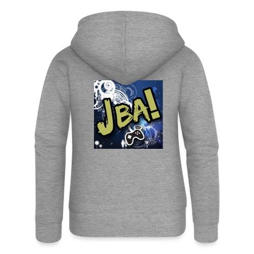 JBAGAMEZ - Women's Premium Hooded Jacket