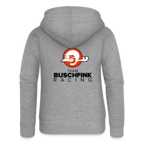 Team logo Buschfink - Women's Premium Hooded Jacket
