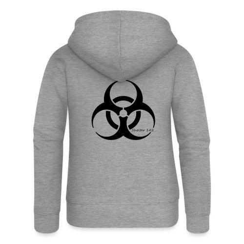 Biohazard - Shelter 142 - Frauen Premium Kapuzenjacke