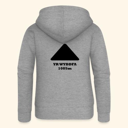 Snowdon - Women's Premium Hooded Jacket