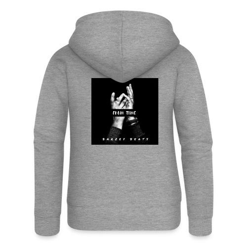 Love OUtta barz - Women's Premium Hooded Jacket
