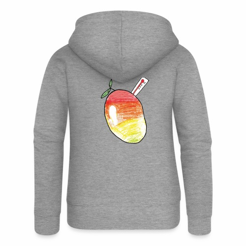 Brewski Mangofeber ™ - Women's Premium Hooded Jacket