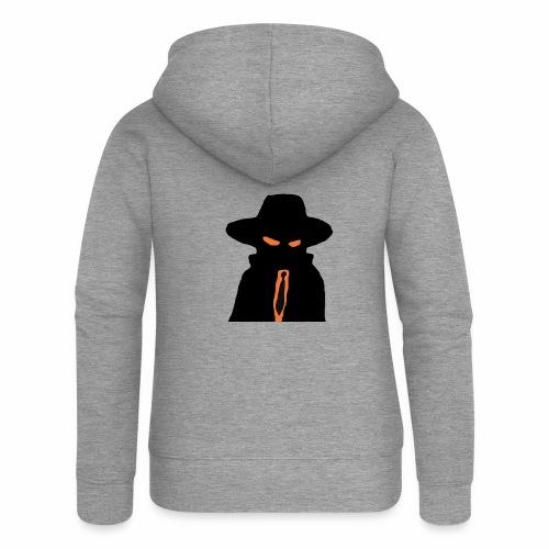 Brewski Herr Hemlig ™ - Women's Premium Hooded Jacket