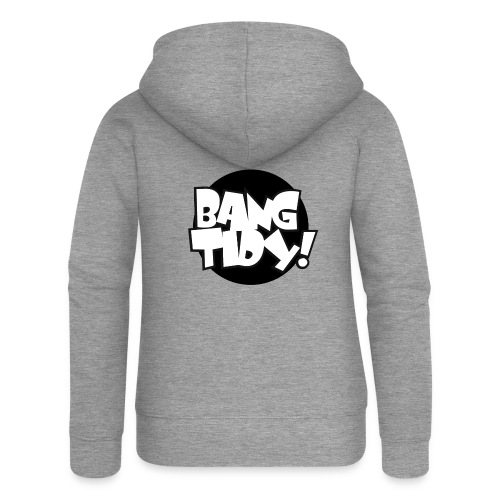 bangtidy - Women's Premium Hooded Jacket
