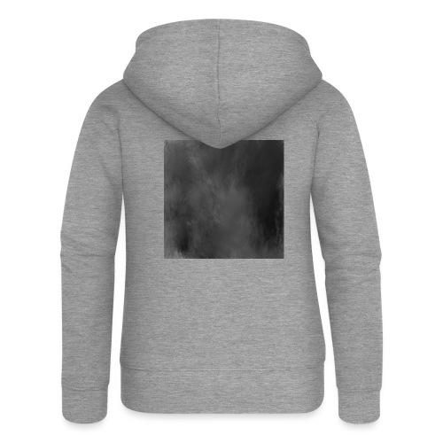 Das schwarze Quadrat | Malevich - Frauen Premium Kapuzenjacke