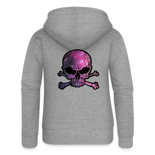 deathstar png - Women's Premium Hooded Jacket