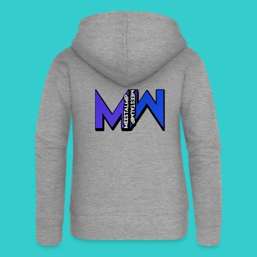 MeestalMip Shirt - Men - Vrouwenjack met capuchon Premium