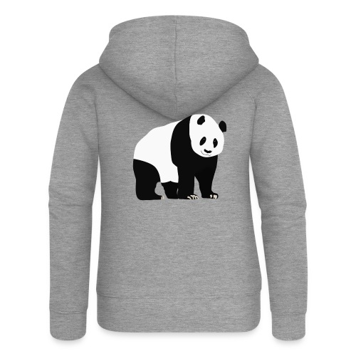 Panda - Naisten Girlie svetaritakki premium