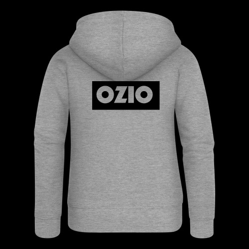 Ozio's Products - Women's Premium Hooded Jacket