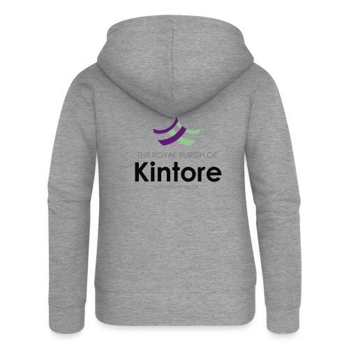 Kintore org uk - Women's Premium Hooded Jacket