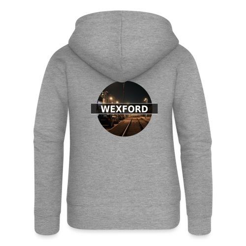 Wexford - Women's Premium Hooded Jacket