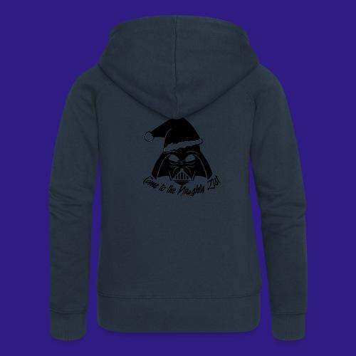 Vader's List - Women's Premium Hooded Jacket