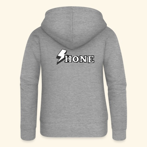 ShoneGames - Women's Premium Hooded Jacket