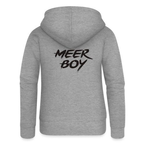 Meer Boy - Frauen Premium Kapuzenjacke