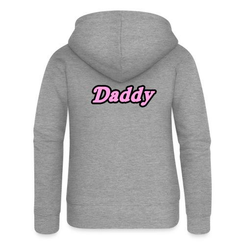 Daddy - Women's Premium Hooded Jacket