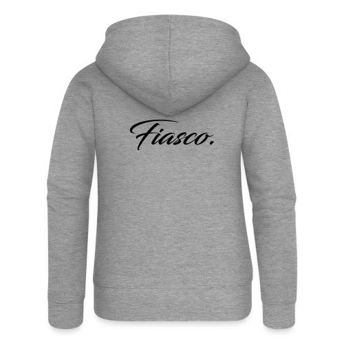 Fiasco. - Vrouwenjack met capuchon Premium