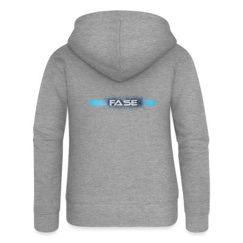 FASE - Women's Premium Hooded Jacket