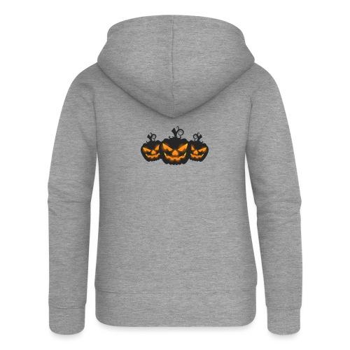 Halloween - Women's Premium Hooded Jacket