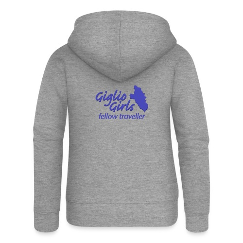 GIGLIOGIRLS_FT - Women's Premium Hooded Jacket