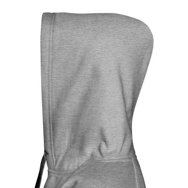 Vorschau: verrueckt - Frauen Premium Kapuzenjacke
