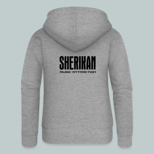 Sherikan - Premium luvjacka dam