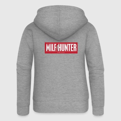 MILFHUNTER1 - Dame Premium hættejakke