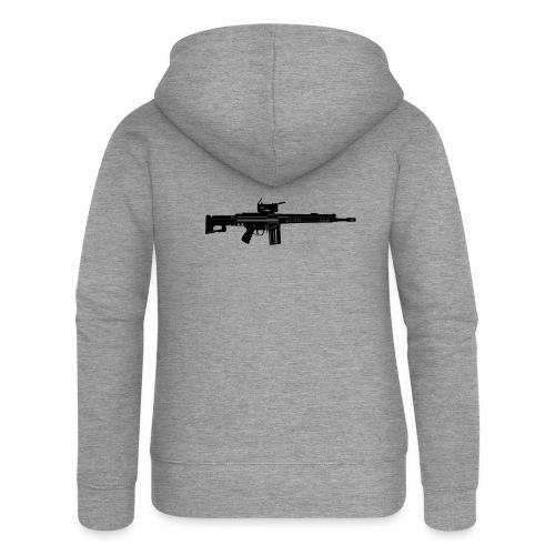 HK Gewehr 3 - Automatkarbin 4C - Premium luvjacka dam