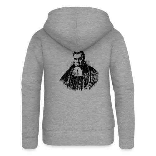 Women's Bayes - Women's Premium Hooded Jacket