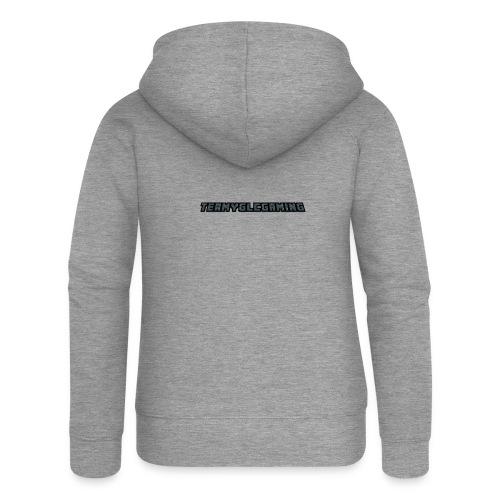 T-shirt Teamyglcgaming - Women's Premium Hooded Jacket