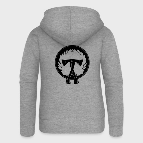 trepanation - Women's Premium Hooded Jacket