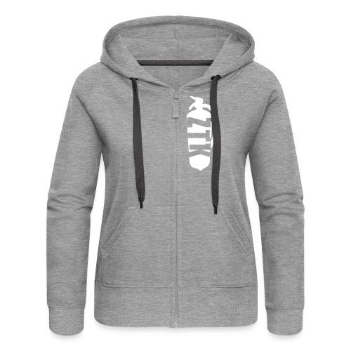 ZTK Extinguisher - Women's Premium Hooded Jacket