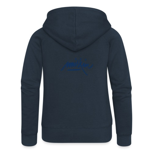T-Shirt Miskin - Veste à capuche Premium Femme
