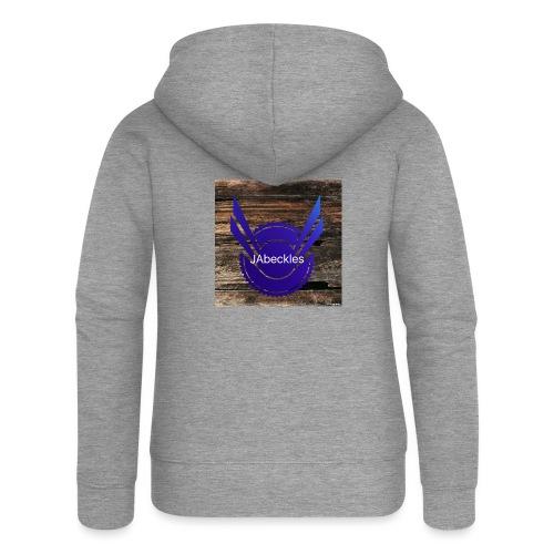 JAbeckles - Women's Premium Hooded Jacket